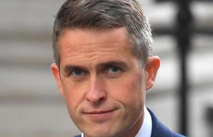 وزير الدفاع البريطاني يطالب بقتل مواطنيه الدواعش