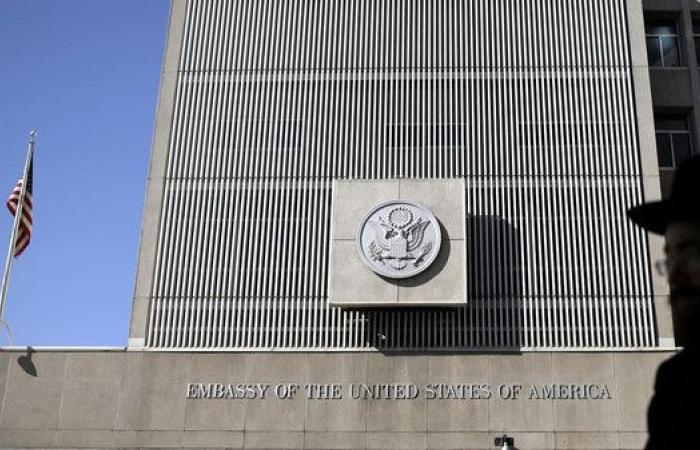 قانونياً.. هذا ما يعنيه وجود سفارات بالقدس