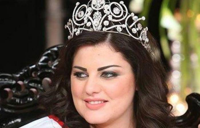 """بالصورة: من """"ملكة جمال بدينات العرب"""" الى """"ملكة جمال الرشاقة"""""""