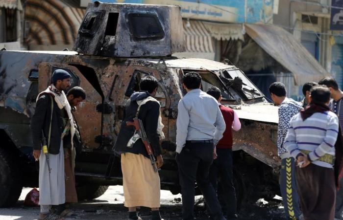 اتهام للحوثيين بقتل المئات من أنصار صالح