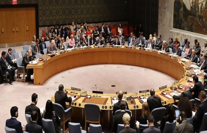 مجلس الأمن يبحث الجمعة قرار ترمب بشأن القدس