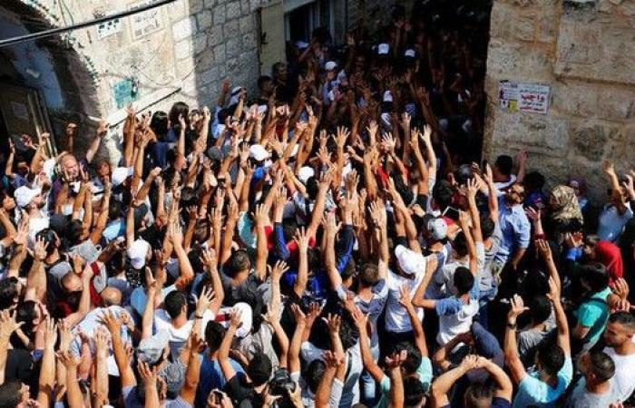 فلسطين.. الدعوة لإضراب عام واحتجاجات ضد قرار ترمب