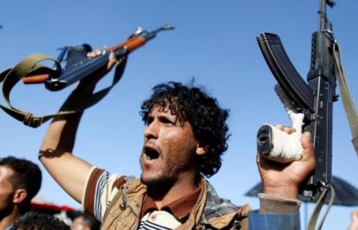 ميليشيا الحوثي تعدم 1000 قيادي موال لصالح