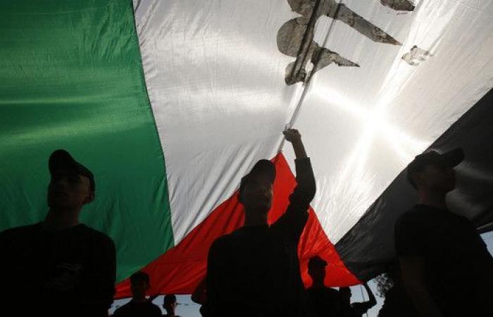 حماس: قرار ترمب يفتح أبواب جهنم.. وعريقات يدين