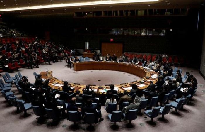 اجتماع طارئ لمجلس الأمن لبحث خطوة واشنطن حول القدس