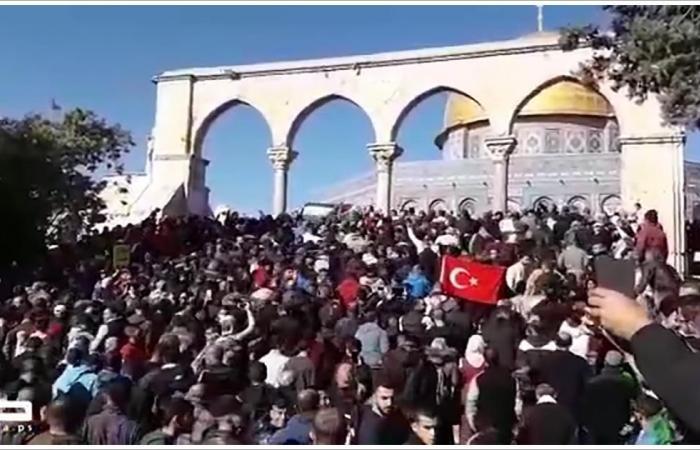 غضب ومواجهات عنيفة مع الاحتلال بالضفة وغزة