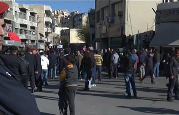 مسيرات غضب بمدن عربية تضامنا مع القدس