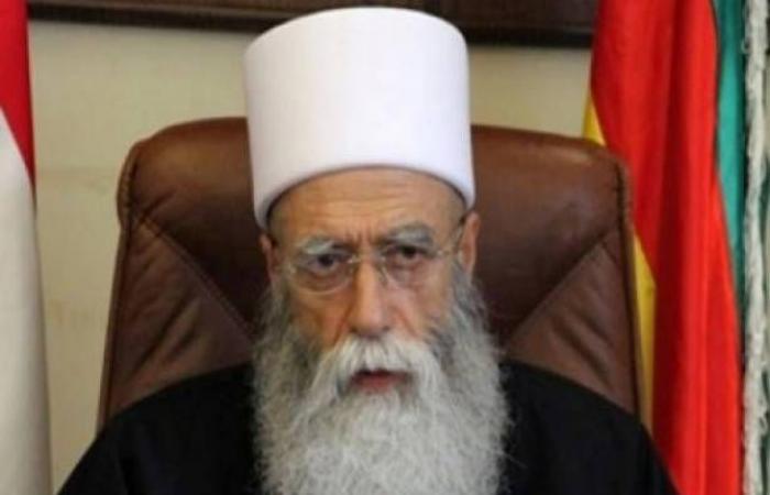شيخ العقل: لاستنفار الأمة لمنع محاولات سلخ القدس عن انتمائها وتاريخها