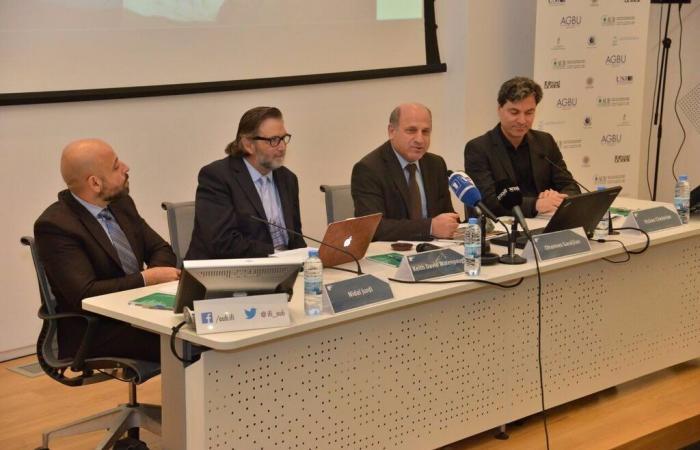 خبراء في ندوة للجمعية الخيريّة العمومية الأرمنية: التحريض على الكراهية جريمةٌ تماماً كالإبادة