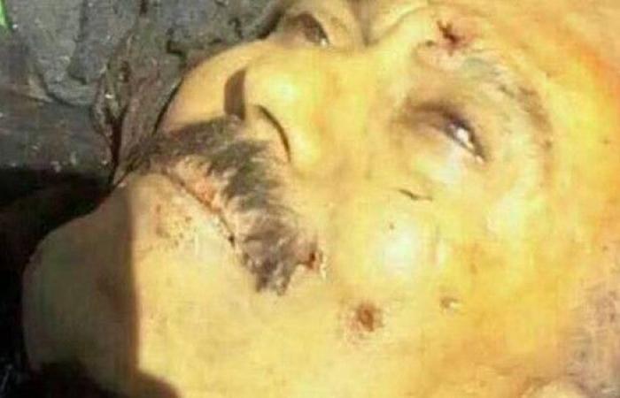 مصادر العربية: الحوثيون دفنوا علي صالح في مسقط رأسه