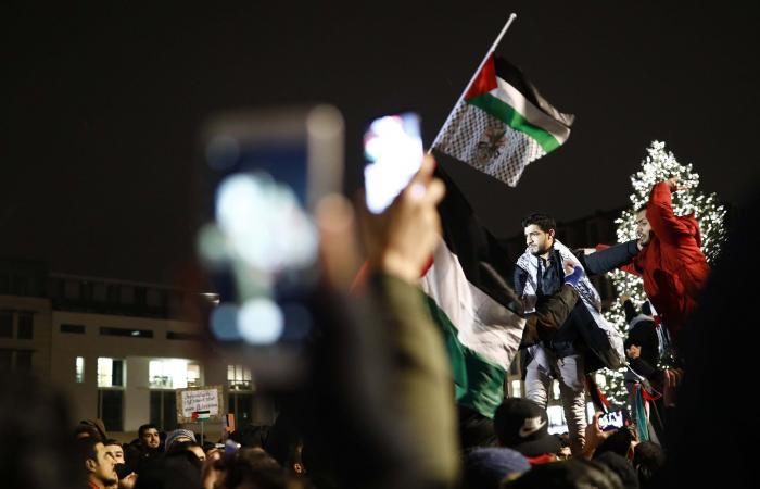 تظاهرات حاشدة حول العالم تنديداً بقرار ترمب بشأن القدس