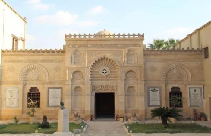 """""""المتحف القبطي"""".. مساحة صغيرة في مصر القديمة"""