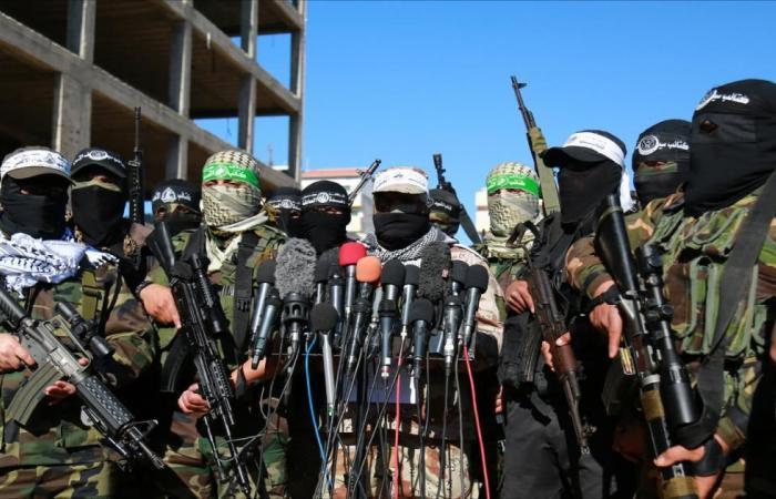 فصائل المقاومة تهدد باستهداف مصالح أميركا بفلسطين