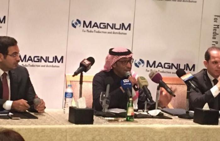 حق حصري للتلفزيون السعودي بعرض مسلسل عادل إمام الرمضاني