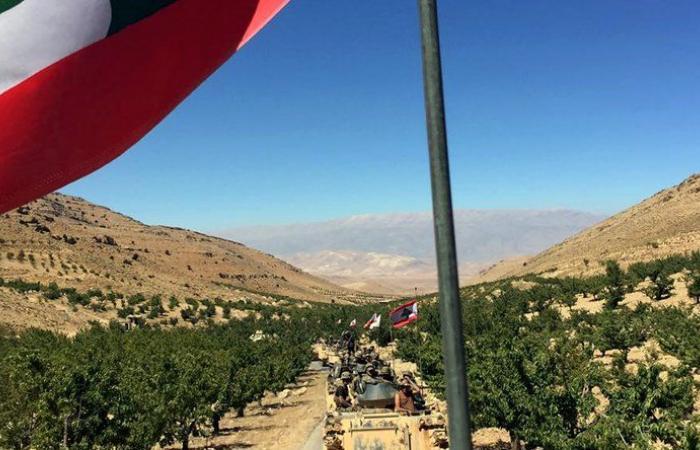الجيش دعا المتظاهرين مع القضية الفلسطينية إلى عدم التعرض لأمن المواطنين