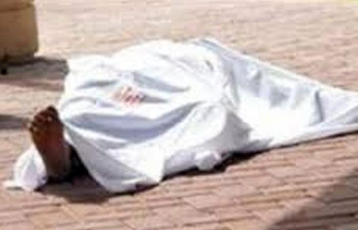 رجل ستيني… جثة على طريق كوسبا