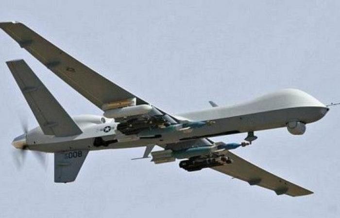 مقتل 5 من القاعدة بضربات أميركية في البيضاء