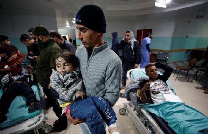 غارات إسرائيلية على غزة توقع 25 جريحاً