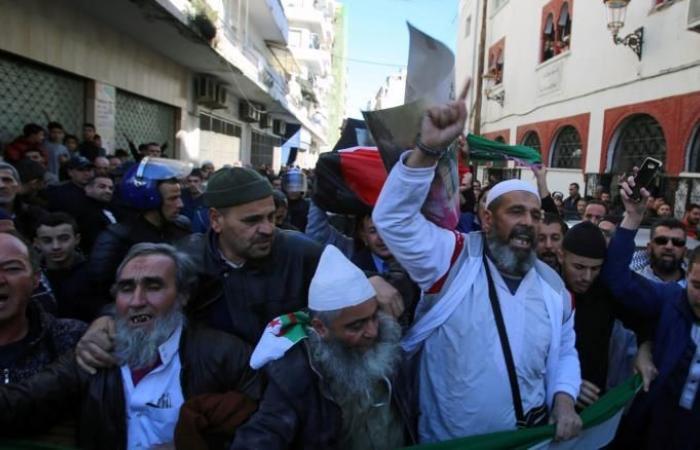 مظاهرات حاشدة بأرجاء العالم العربي انتصارا للقدس