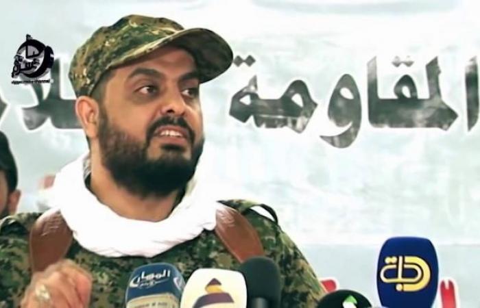 """بالفيديو: القيادي بالحشد الشيعي العراقي يتوعد من جنوب لبنان بإقامة """"دولة صاحب الزمان"""""""