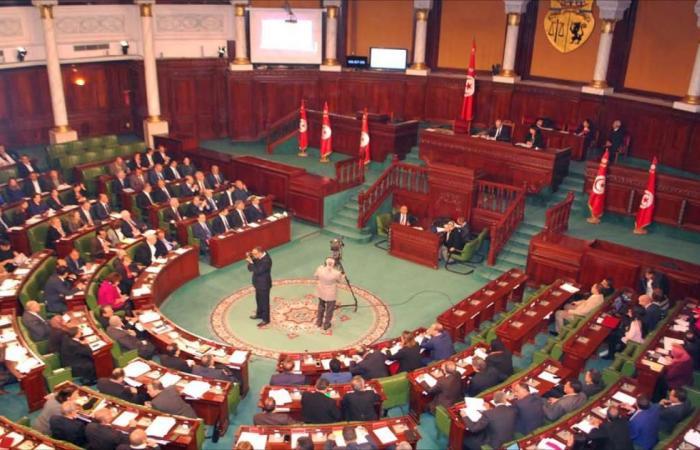 البرلمان التونسي يقرّ ميزانية 2018