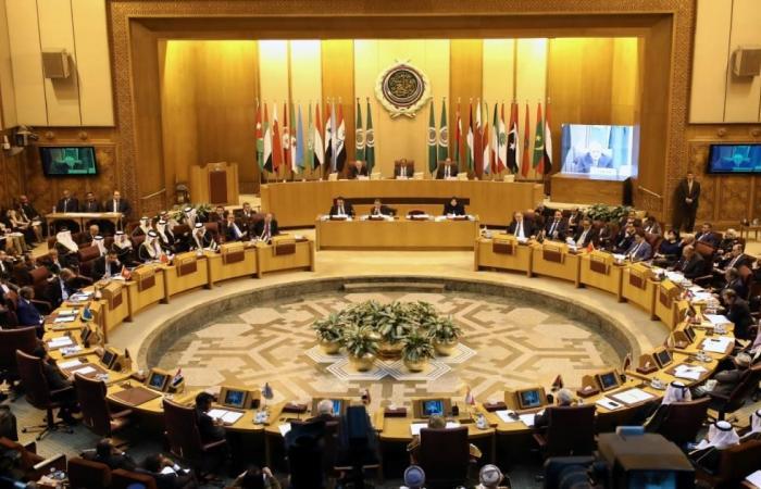 الوزاري العربي يرفض قرار ترمب ويدرس عقد قمة
