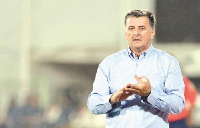 الصربي بونياك مدرباً لمنتخب الكويت في كأس الخليج