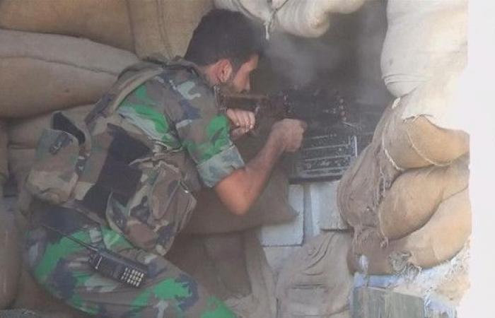 بعد 3 سنوات من الانسحاب.. داعش يعود إلى إدلب