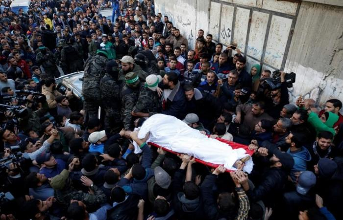 القسام يتوعد الاحتلال بالرد على غاراته بغزة