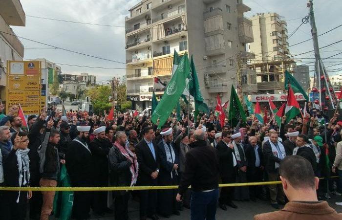موارنة من اجل لبنان: لعدم التهاون مع المعتدين على الاملاك العامة والجيش في عوكر