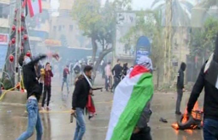 المصورون الصحافيون: لكشف ملابسات التعرض للاعلاميين في عوكر