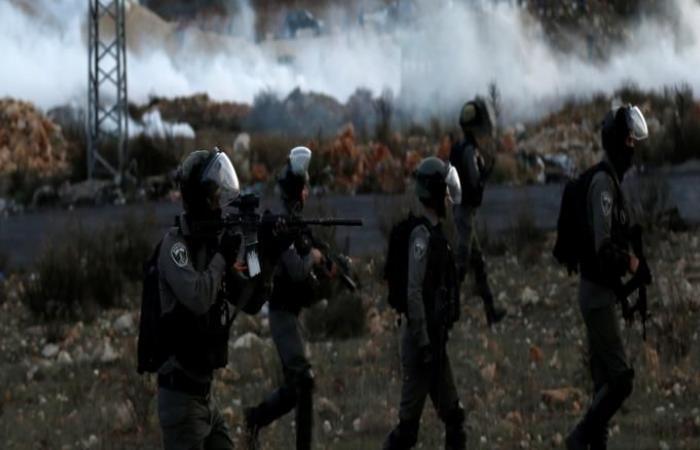 عشرات المصابين بمواجهات الضفة والقدس وغزة