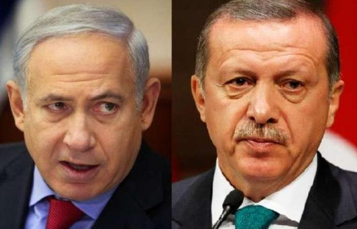 القدس تثير تصعيدا.. أردوغان ونتنياهو يتبادلان الاتهامات