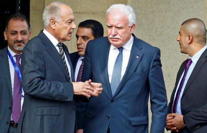 عباس يزور مصر وتركيا لدعم القدس