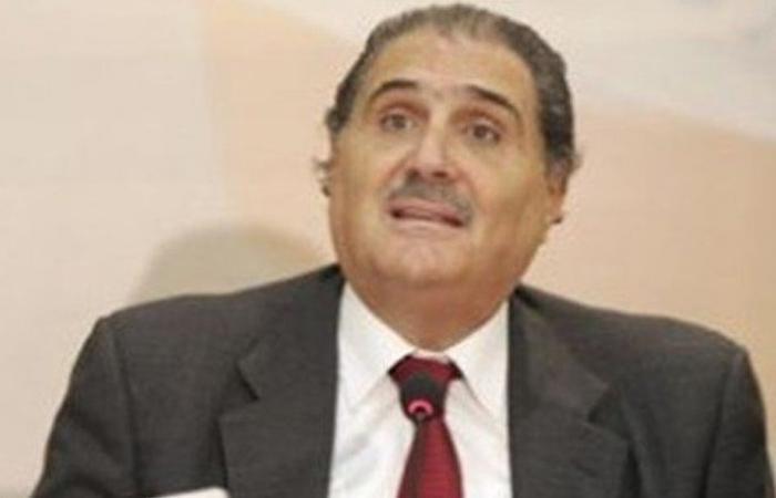 جريصاتي يطالب القضاء بإجراء التعقبات في حق أسعد ابو خليل