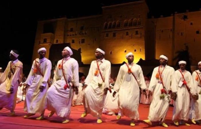 """""""تاسكيوين"""": توثيق رقصة الحرب الأمازيغية"""