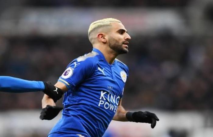 """قبل صلاح..نجومٌ عرب توجوا بجائزة """"BBC"""" لأفضل لاعب أفريقي"""