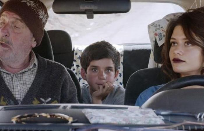 """فيلم """"شحن"""": مأساة طفل لاجئ سوري في لبنان"""