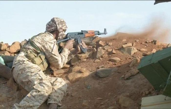 الجيش اليمني يتعهد بمواجهة ميليشيات الحوثي الانقلابية