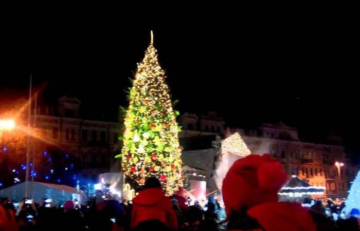 إليكم عطلة الميلاد ورأس السنة الرسمية