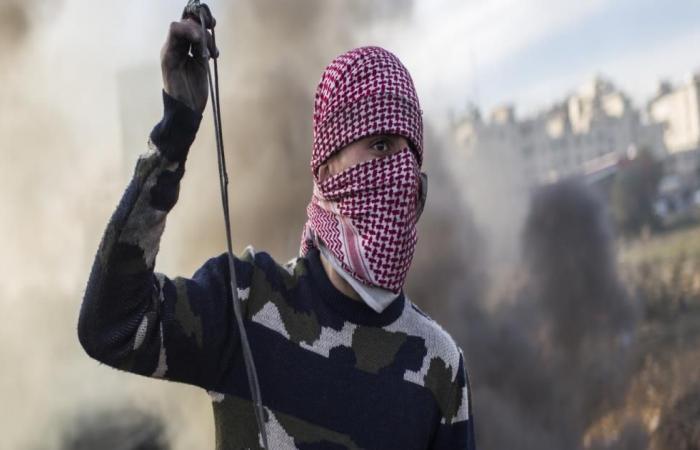 تجدد المواجهات مع الاحتلال رفضا لقرار ترمب