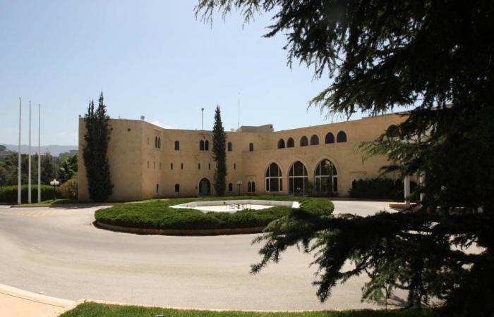 لبنان ينظر بقلق إلى تداعيات القرار الأميركي بشأن القدس