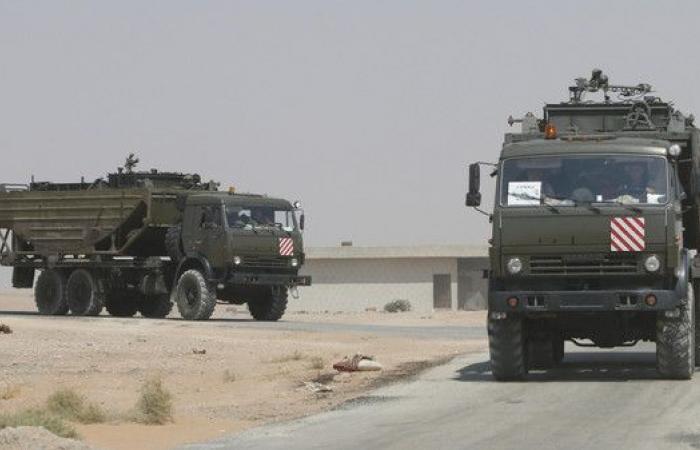 البنتاغون: لا تخفيضات كبيرة في القوات الروسية بسوريا