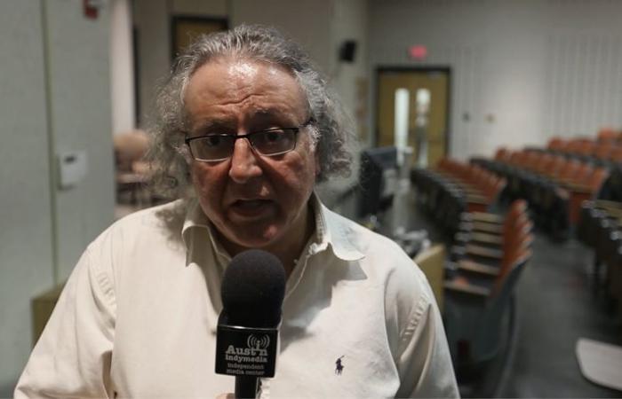 إحالة ملف أبو خليل إلى القضاء العسكري
