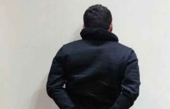 توقيف سوري بعد إقدامه على عمليات سلب في جبل لبنان