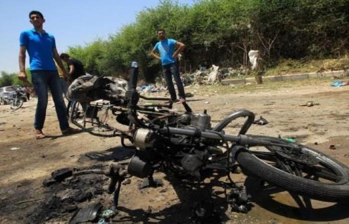 شهيدان بقصف إسرائيلي شمالي قطاع غزة