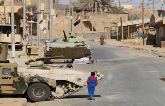 بعد 72 ساعة على إعلان التحرير.. ما الذي تفعله القوات العراقية؟