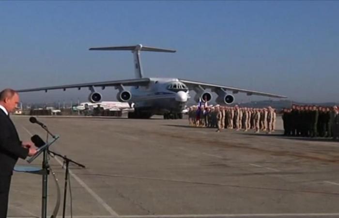 روسيا تؤكد بدء سحب قواتها من سوريا
