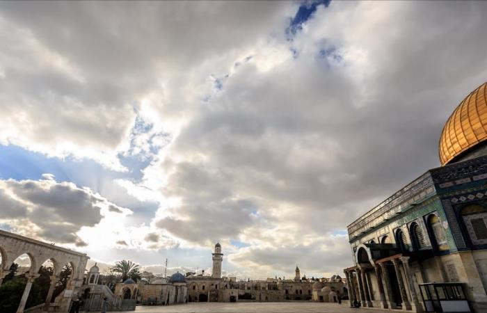 قرار ترمب يهيمن على مؤتمر مئوية القدس بأنقرة