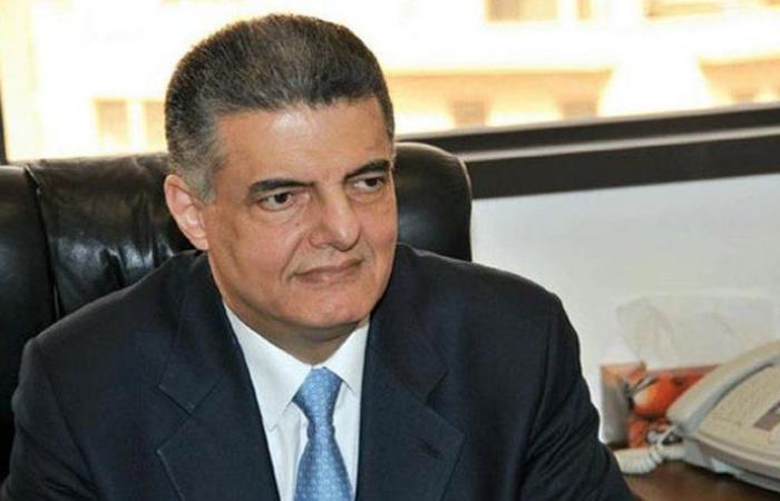 """مجدلاني: دخول الخزعلي إلى لبنان رسالة من """"حزب الله"""" أنه غير معني بالنأي بالنفس"""